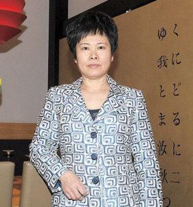 La 'regina' cinese festeggia i 25 anni a Rovigo
